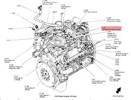 2011 ford escape wiring diagram 2011 discover your wiring 6 0 oil pressure switch location 2011 ford escape wiring diagram