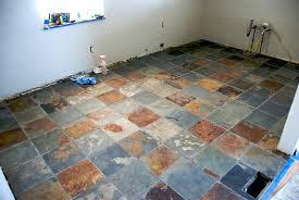 faux slate tile faux slate floor tiles slate tile basement floor the greatness of the slate faux slate tile