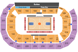 Amsoil Arena Duluth Tickets And Venue Information