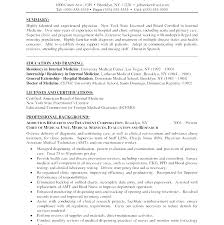 Harvard Resume Med School Resume Awesome Collection Of Resume Harvard Medical 68
