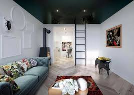 design for less furniture. Stylish Apartment Of Less Than 30 Square Meters In An Historic District Lublin By Interiors Design For Furniture