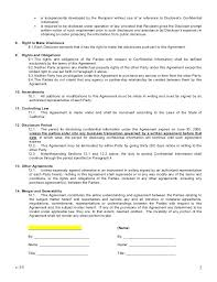 Sample Medical Confidentiality Agreement For Writers – Lrnsprk