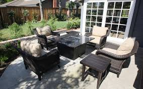 how to clean and maintain outdoor furniture