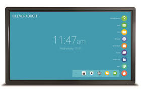 Light Board For Teaching Price Clevertouch Interactive Displays For Education Classrooms