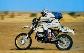 BMW R nineT Urban G/S Dakar Series n.1: omaggio a Hubert Auriol - News -  Moto.it