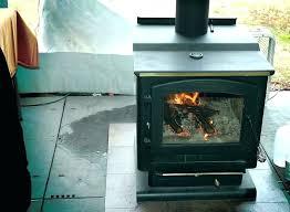 new wood stove pellet insert fireplace burning englander reviews 2400 rev