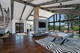 Ranch House Interior Designs Mesmerizing Ranch Style Homes Interior And Exterior Ideas