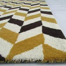gold chevron rug chevron herringbone gold and brown area rug gold harper chevron area rug