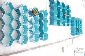 honeycomb wall decor honeycomb wall art at showoffcom how to make honeycomb wall decor