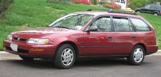 File:93-97 Toyota Corolla DX wagon front.jpg - Wikimedia Commons