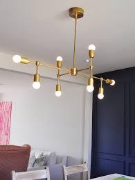 lighting excellent diy modern light fixtures mountainmodernlife com hanging multi pendant fixture bulb chandelier aquarium