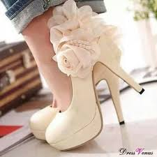 Pin by Myra Mullins on Shoes | Wedding shoes platform, Me too shoes, Heels