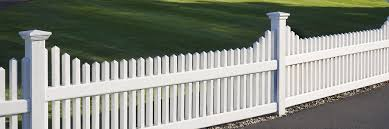 Understanding Different Types of Pickets Discount Fence USA