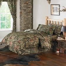 john deere mossy oak 100 cotton twin comforter set 1 sham and bedskirt rungreen