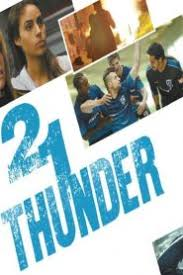 21 Thunder Temporada 1 audio latino