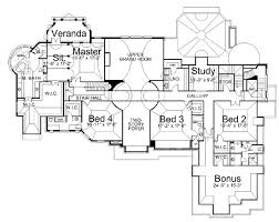 Manderston Estate 6147  5 Bedrooms And 55 Baths  The House Estate Home Floor Plans
