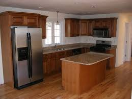 kitchen with maple cabinets granite countertops maple kitchen cabinets with granite countertops