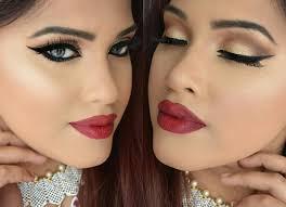bengali new year makeup look পহ ল ব শ খ র স জ grwm bengali new year you