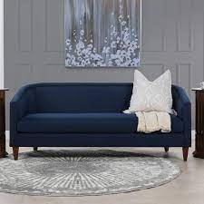51 small sofas for stylish space saving