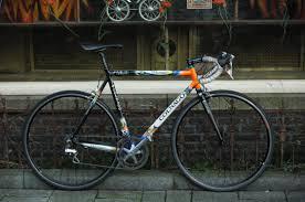 Colnago Lux Dream Rabobank Ex Team Riders Bicycle Bike