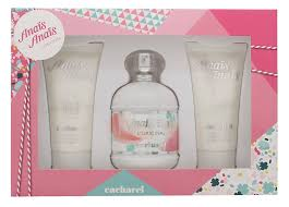 get ations cacharel anais gift set for women