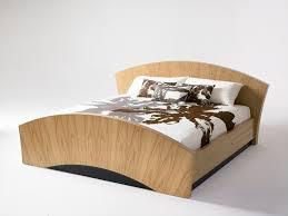 Furniture Modern Bedroom Furniture Design With Unique Motif Bed