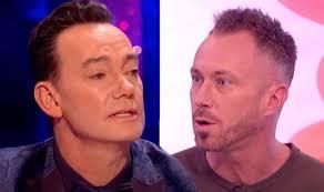 Craig Revel Horwood hits back as James Jordan claims Strictly judges 'need  improvement' - TechiAzi