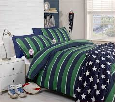 duvet covers blue and green