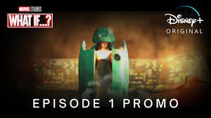It was directed by matt shakman. Wandavision Episode 6 Nick Fury Advert Promo Disney Youtube