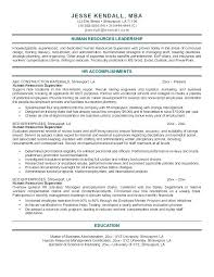 Human Resource Specialist Resume – Resume Ideas Pro