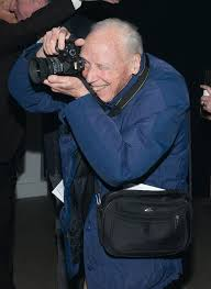bill cunningham famed street fashion photographer dies at  bill cunningham famed street fashion photographer dies at 87 huffpost