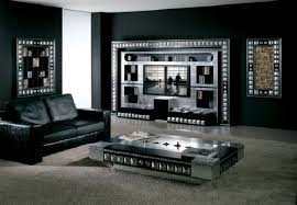 Small Picture Unique Home Cinema Rack with Glamour Wall Decorating Ideas Home