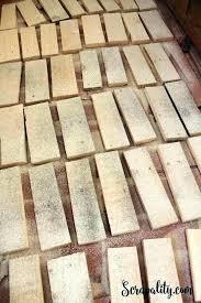 faux brick flooring excellent faux brick tile flooring decor faux brick flooring faux brick for the faux brick flooring