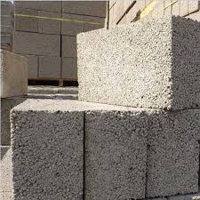 solid concrete blocks 100mm 7 3n mm2 10 blocks per m2