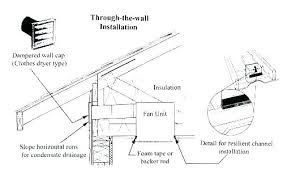 exhaust fan installation how to install a bath fan bathroom fans bathroom exhaust fan info kitchen exhaust fan installation