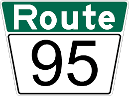 Winnipeg route 95