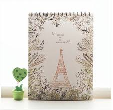 new a4 sketchbook diary for drawing graffiti sketch book art supplies spiral notebook paper 50 sheets office school supplies art drawing office