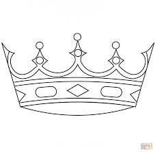 Small Picture Crown Printable Coloring Pages Coloring Coloring Pages