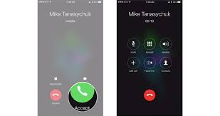 How To Use The Phone App On Iphone Imore