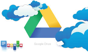 Google Drive Image The Cloud Works In Google Drive Comm2400 Social Media Tools And