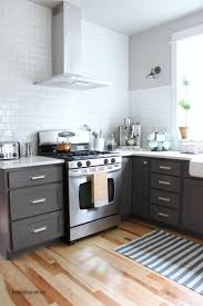 Grey Blue Kitchen Cabinets Stylish And Cool Gray Kitchen Cabinets For Your Home