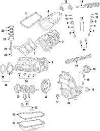 parts com® volkswagen routan engine trans mounting oem parts 2010 volkswagen routan se v6 3 8 liter gas engine trans mounting
