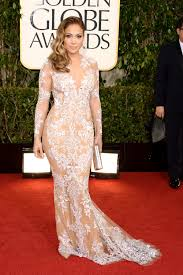 Latinas stun on red carpet presenting on stage at Golden Globes