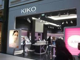 review kiko milano make up