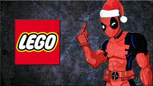 Lego Deadpool Wallpapers ...