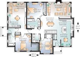 House Plan In Law Suite Addition Floor Extraordinary Mother  LuxamccMother In Law Suite Addition Floor Plans
