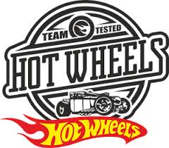 hot wheels Logo Vector (.CDR) Free Download