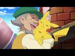 Pokemon XY: Pikachu the Movie!