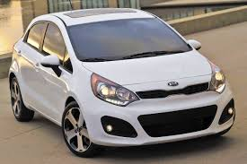 Used 2015 Kia Rio for sale - Pricing & Features | Edmunds