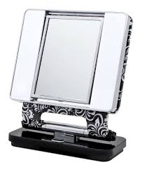 ott lite natural daylight makeup mirror